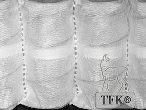 Независимый пружинный блок TFK®